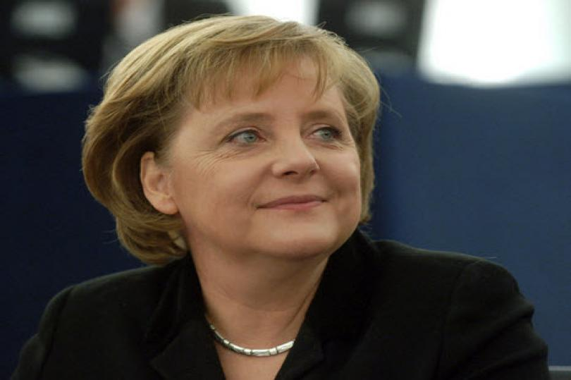 ميريكل: سنبذل ما في وسعنا لتجنب خروج المملكة المتحدة من الاتحاد الأوروبي