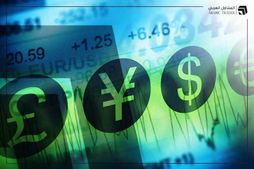 عملات الملاذ الآمن والدولار الأمريكي يسيطرون على ارتفاعات العملات