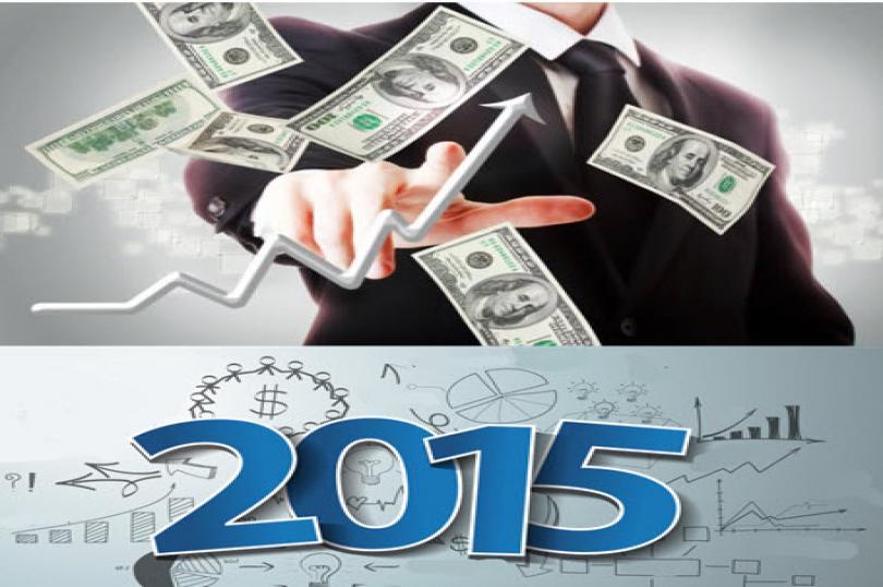 حصاد عام 2015 للدولار الأمريكي وأهم البيانات المؤثرة على قرار الفائدة