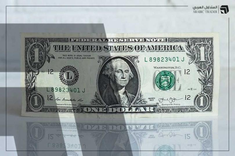 الدولار يعوض خسائر الجمعة.. ويرتفع رغم التداولات الضعيفة