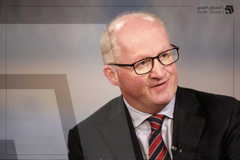 عضو المركزي الأوروبي، لين: ملتزمون بالتحفيز المطلوب لدعم التعافي الاقتصادي