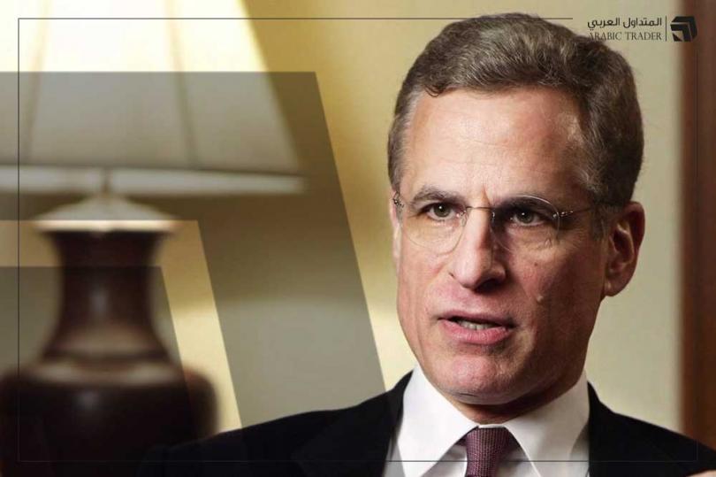 عضو الفيدرالي كابلان يؤكد أهمية تقليص مشتريات السندات مبكرا