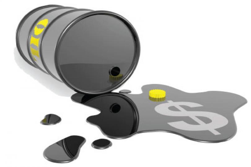 مخزونات النفط الخام بالولايات المتحدة تتراجع بواقع -5.5 مليون برميل