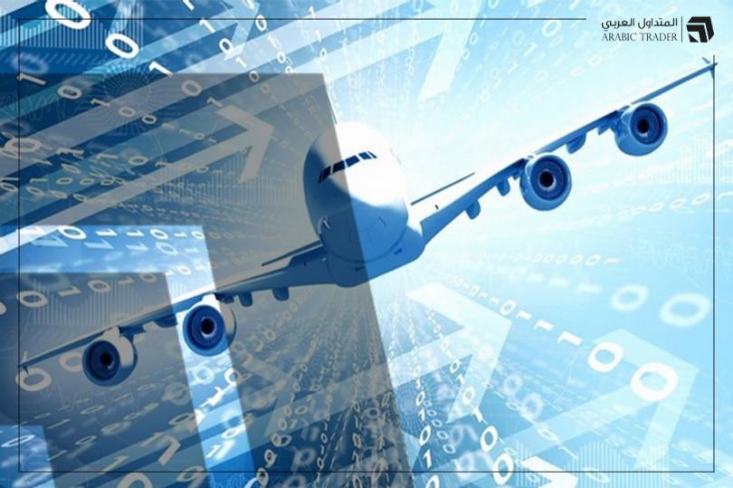 خطوط الطيران العالمية تستهدف مكافحة التغير المناخي
