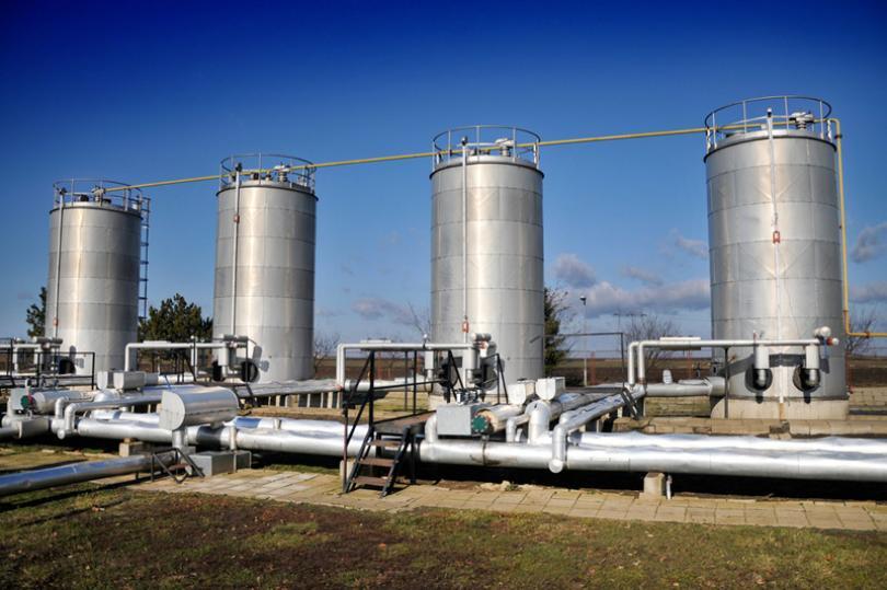 مخزونات الغاز الطبيعي ترتفع بمقدار  69 مليار قدم خلال الأسبوع الماضي