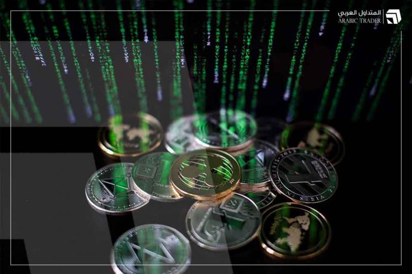 تباين أداء العملات الرقمية مع استمرار الضغوط الحكومية