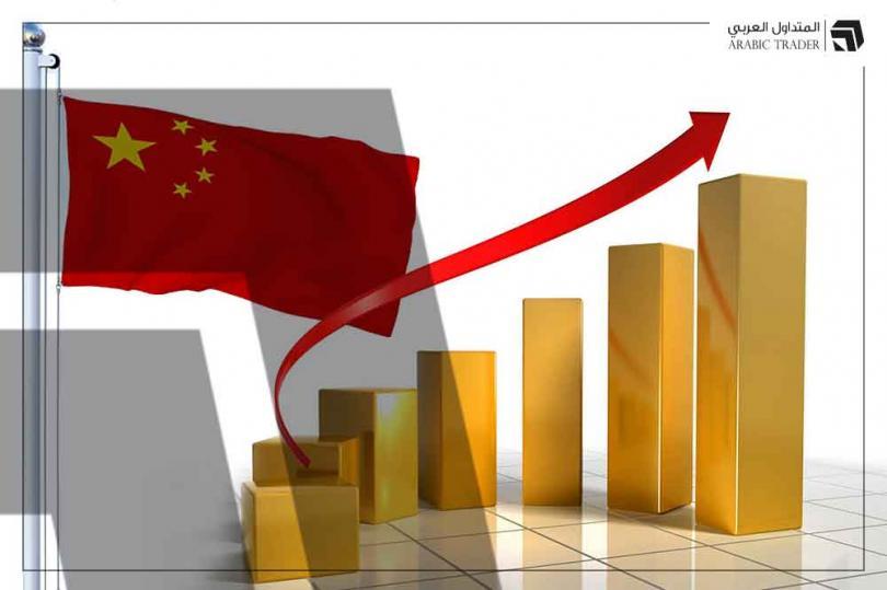 المؤشرات الصينية تقود ارتفاعات الأسهم الأسيوية