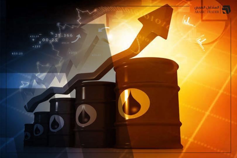 اتفاق أوبك+ يدفع النفط لتجاوز 81 دولار..فهل تدعمه المخزونات الأمريكية؟