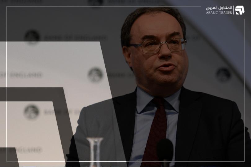 محافظ بنك إنجلترا: توجد إشارات حول بدء التعافي الاقتصادي