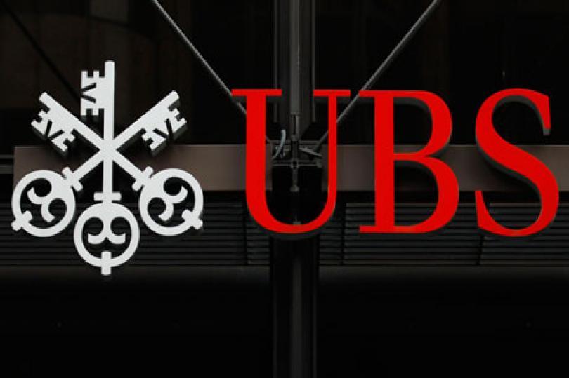 توصية بنك UBS على الدولار فرنك