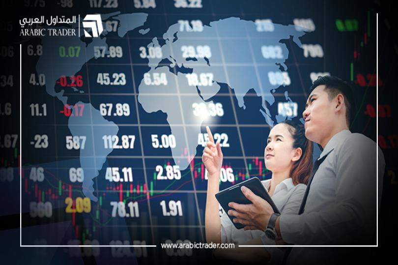 معظم الأسهم الأسيوية تغلق على ارتفاع