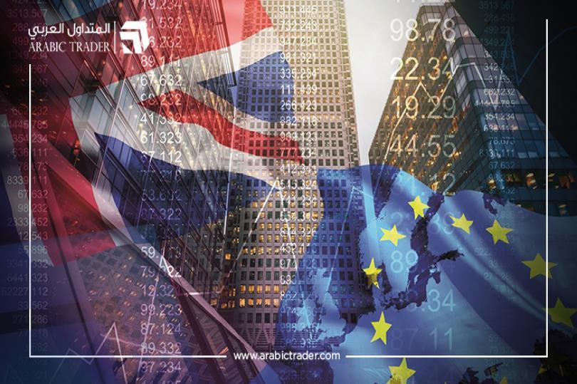 بريطانيا تؤكد التزامها بالموافقة على مبادئ اتفاق البريكست