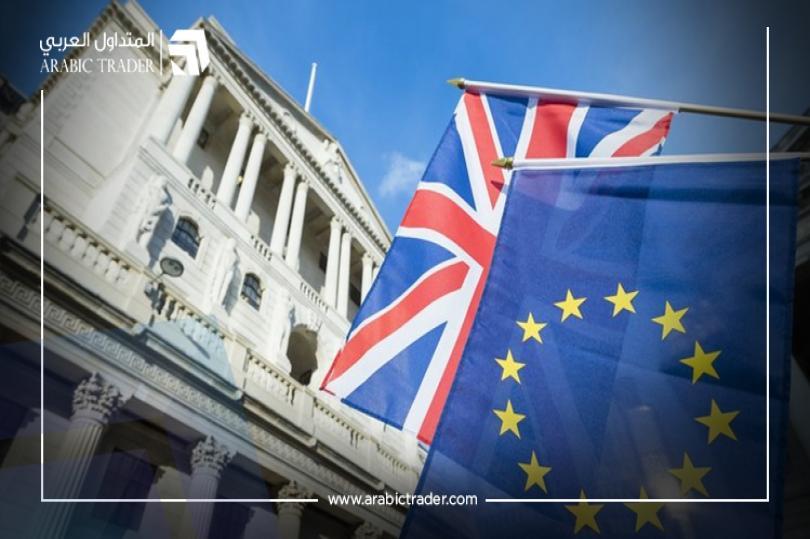 أنباء عن اجتماع بين بوريس جونسون ومسؤولين في الاتحاد الأوروبي اليوم