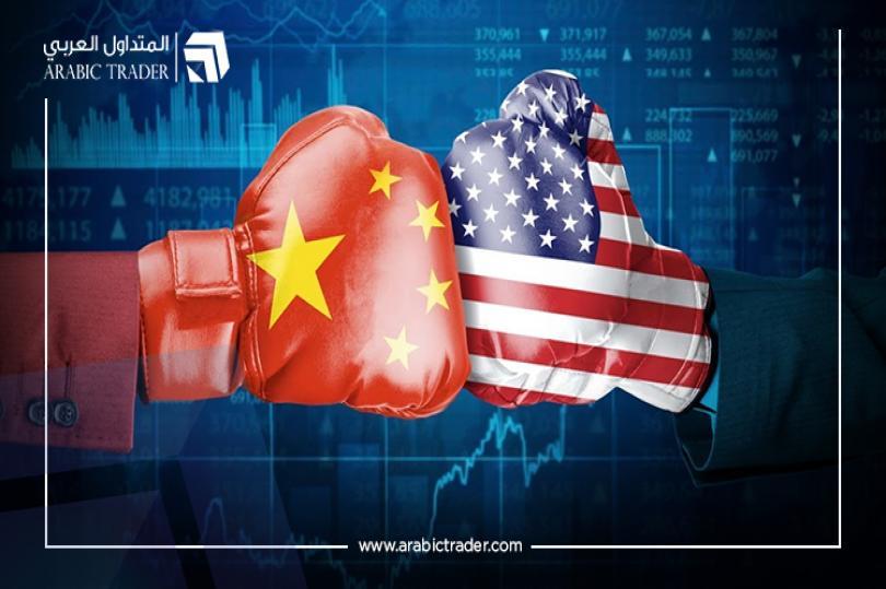 جولة جديدة من المباحثات التجارية بين الولايات المتحدة والصين
