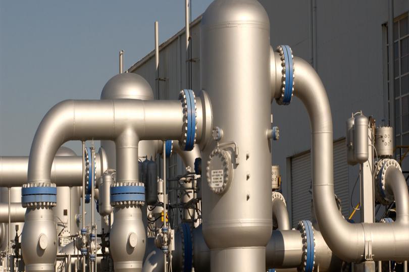 مخزونات الغاز الطبيعي بالولايات المتحدة تتراجع بواقع 168 مليار قدم مكعب
