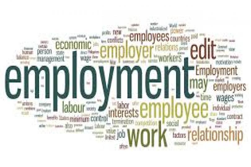 توقعات بيانات التوظيف الكندية