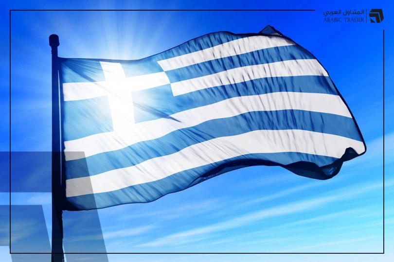 اليونان تقرر تخصيص حزمة تحفيزية جديدة