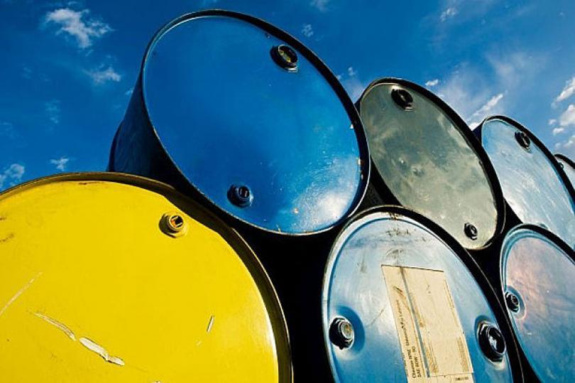 مخزونات النفط الخام بالولايات المتحدة ترتفع بواقع 0.2 مليون برميل