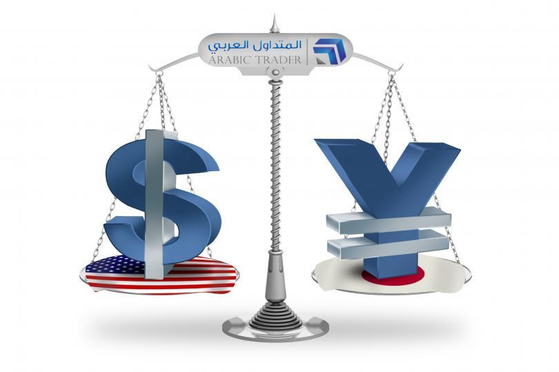 أسباب ارتفاع الدولار ين