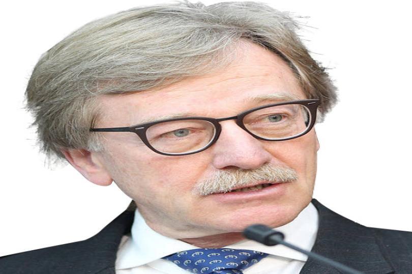 ميرش: يجب أن يتمتع المركزي الأوروبي بالاستقلالية في تحديد السياسة النقدية