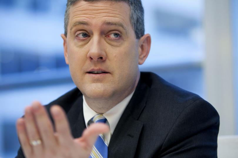 بولارد: رفع الفائدة ليس مطروحاً خلال يناير
