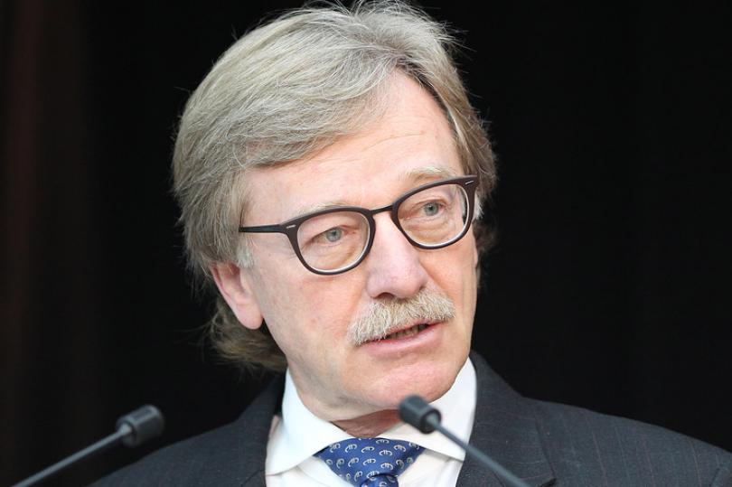 ميرش: اعتقد أن تلك الإجراءات كافية لتحقيق أهداف المركزي الأوروبي