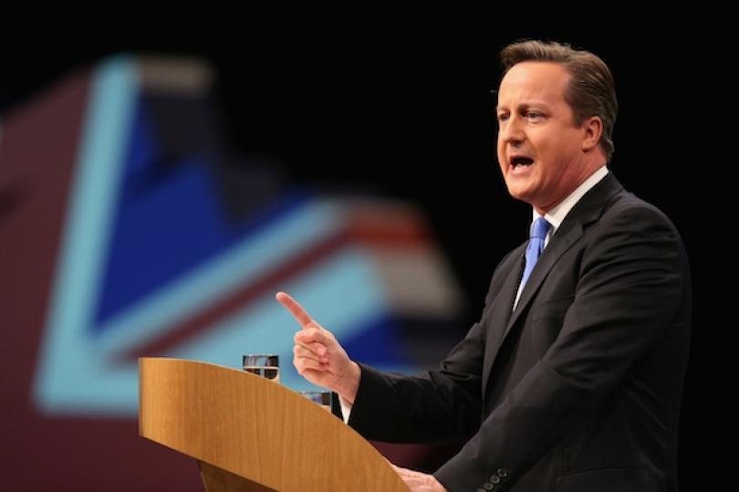 نص خطاب رئيس الوزراء البريطاني بشأن تطورات عملية التفاوض مع الإتحاد الأوروبي