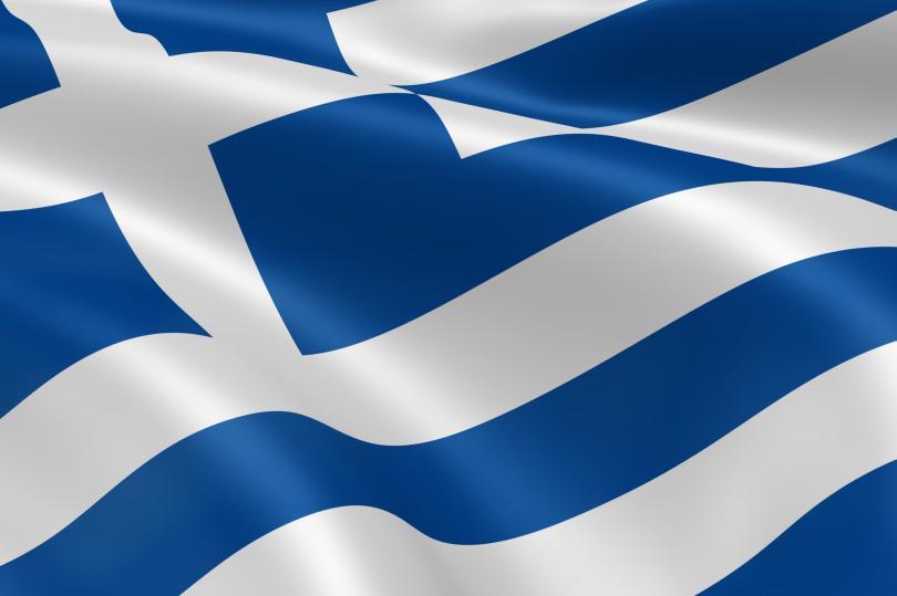 S&P ترفع التصنيف الائتماني لليونان من B- إلى CCC+