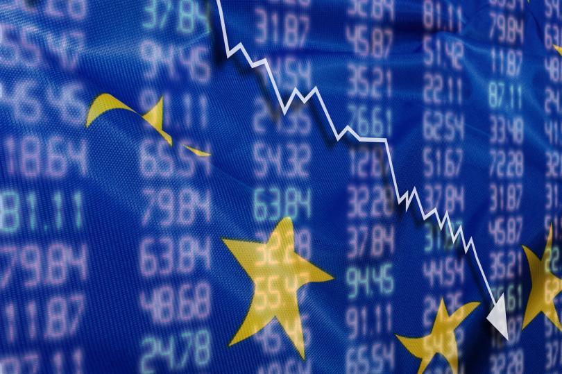 تراجع الأسهم الأوروبية في ختام التداولات