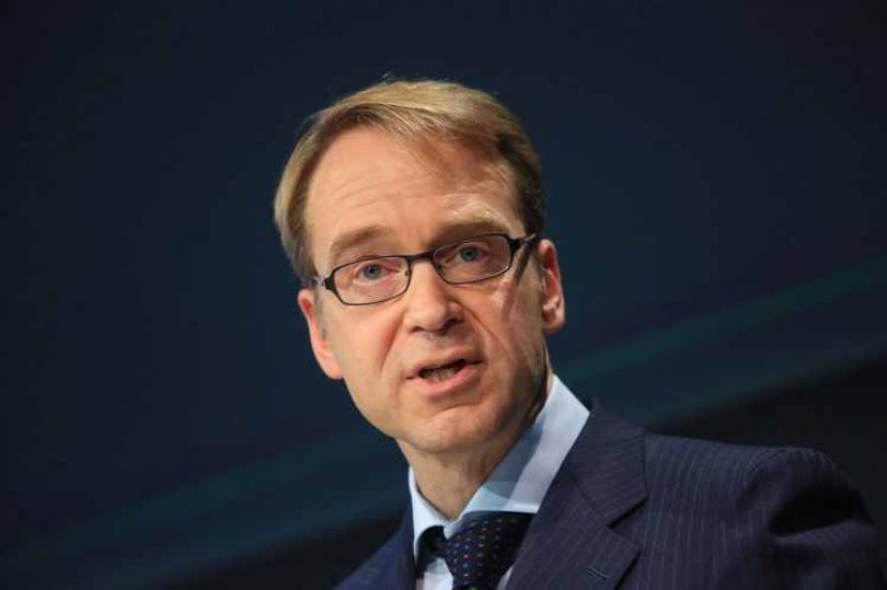فايدمان: لا يمكن تجاهل فشل المركزي الأوروبي في تحقيق الأهداف المتوقعة