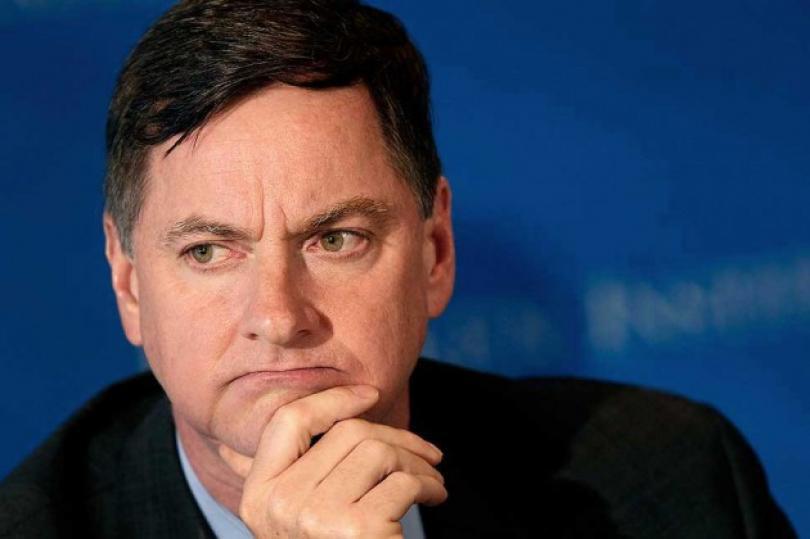 ايفانز: أرغب في التحلى بالمزيد من الثقة في اتجاه معدلات التضخم للارتفاع