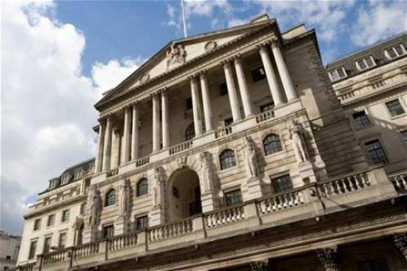 """تصريحات """"برودبنت"""" عضو لجنة السياسة النقدية ببنك إنجلترا"""