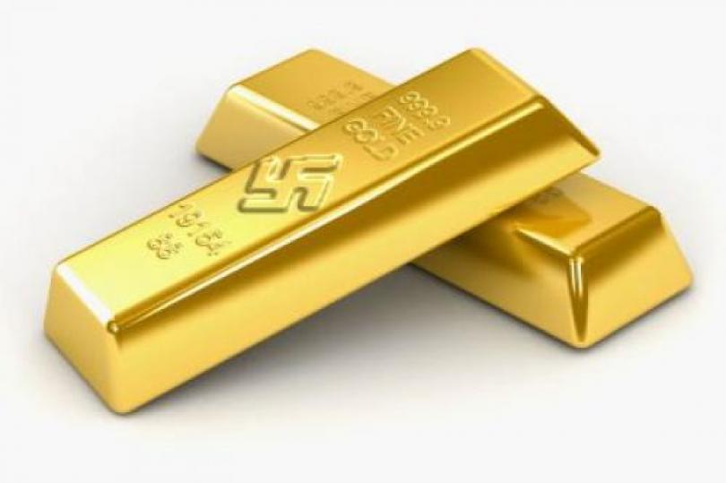 هبوط الدولار يعمل في صالح الذهب