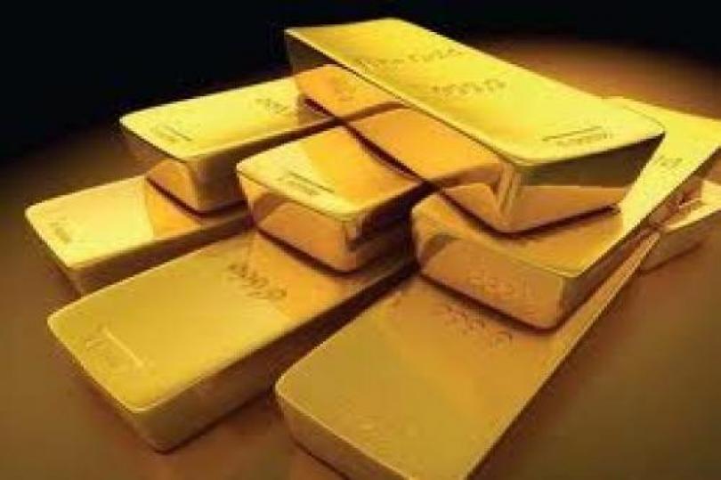 أسعار الذهب ترتفع قبيل البيانات الأمريكية