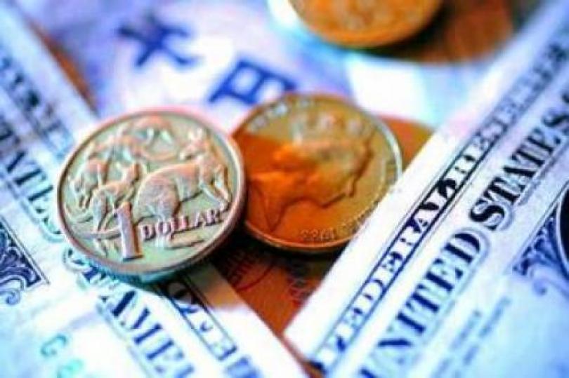 الأسترالي عند أدنى مستوى منذ يومين مقابل الدولار