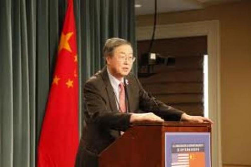 """تصرحيات """"تشوان""""، محافظ بنك الصين، بشأن الوضع الاقتصادي الصيني"""