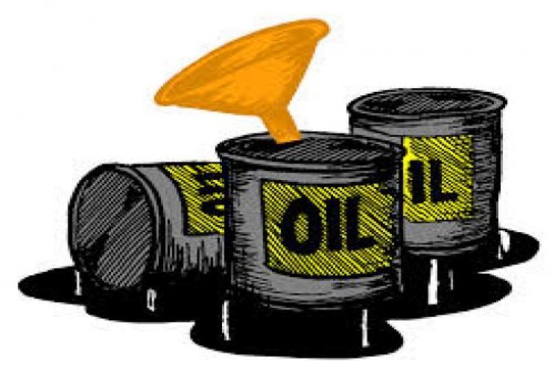 أسعار النفط تتراجع دون 108 دولار للبرميل