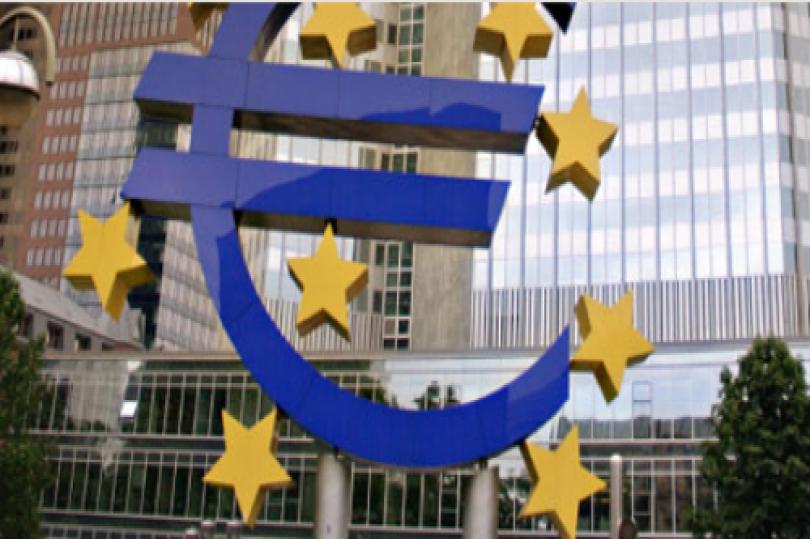 تدهور أداء القطاعات الاقتصادية في منطقة اليورو