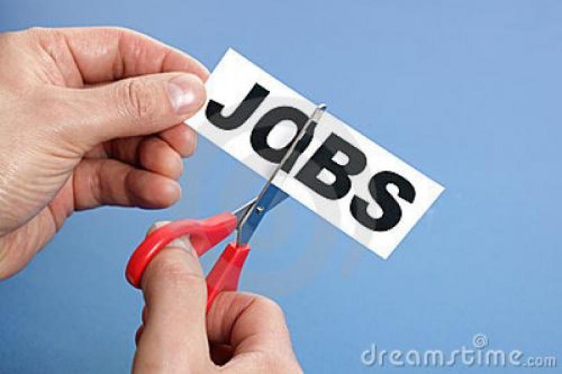 تشالنجر: معدلات تسريح العمالة ترتفع خلال شهر مايو على نحو طفيف