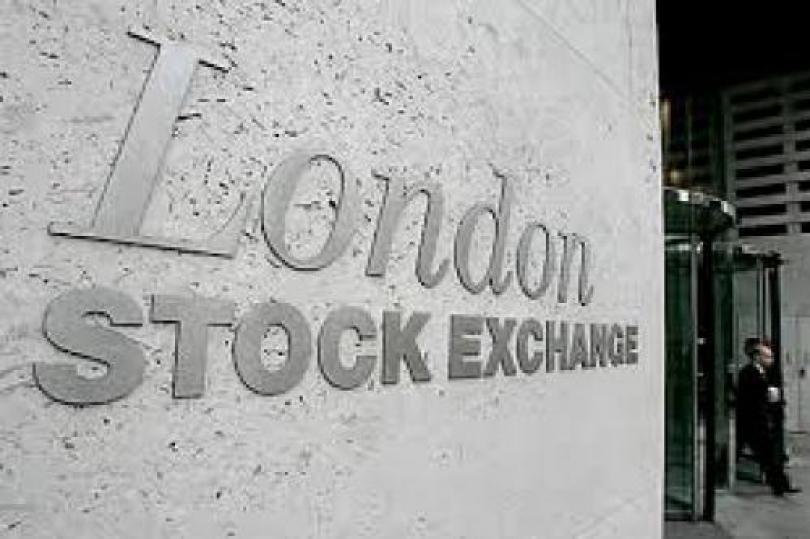 الأسهم الأوروبية تتراجع إثر نتائج اجتماع بنك إنجلترا