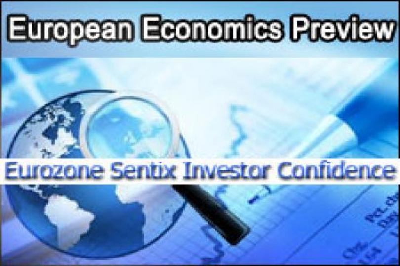 مؤشر سينكس لثقة المستثمر يتراجع في يونيو