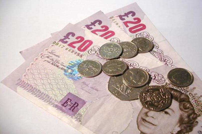 تراجع إقراض البنوك البريطانية دون المستوى المستهدف خلال الربع الاول