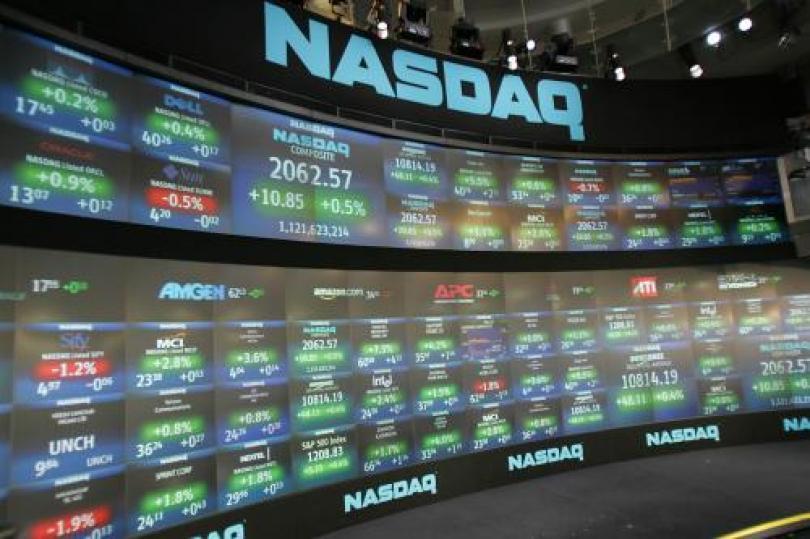 أسواق الأسهم الأمريكية ترتفع، وتسليط الضوء على البيانات القادمة