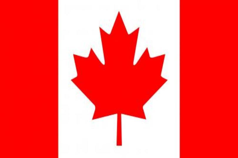 قرار الفائدة الكندية