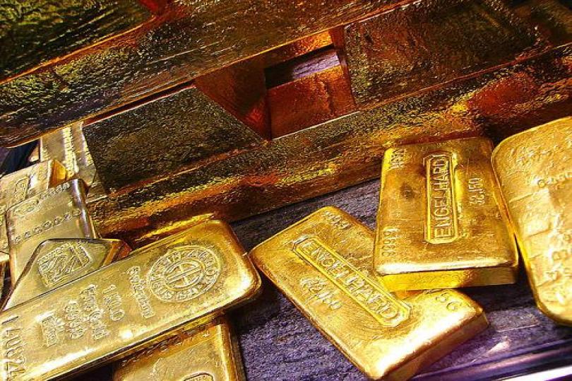 الذهب يتعافى من صدمة صندوق النقد الدولي