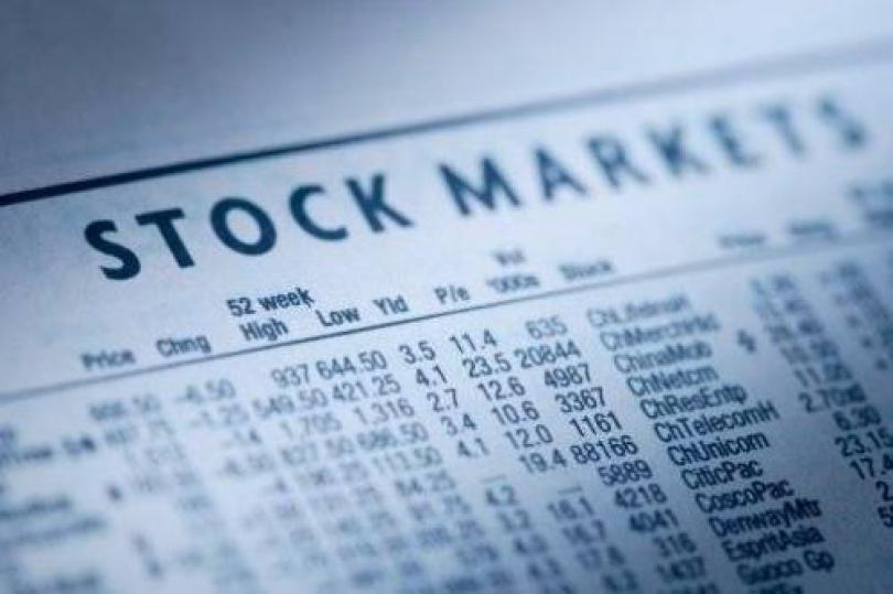 الأسهم الأوروبية تتعرض لبعض الضغوط