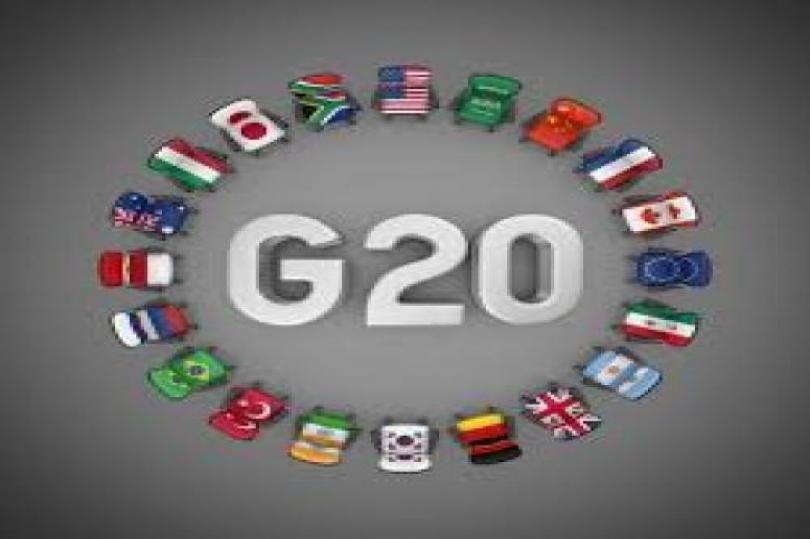 """مؤسسة """"جولدن مان"""": مجموعة دول العشرين تتعهد بإجراء بعض الإصلاحات الاقتصادية"""