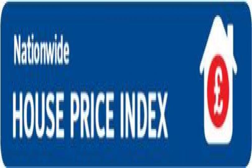 هبوط في مؤشر أسعار المنازل الصادر عن NATIONWIDE على عكس التوقعات