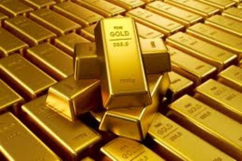 أسعار الذهب تتراجع مترقبة تقرير التوظيف الأمريكي
