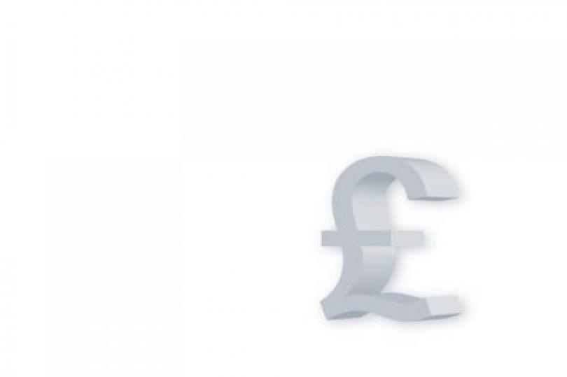 المستويات الأساسية للاسترليني - دولار
